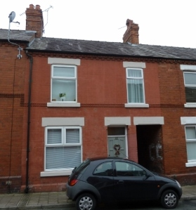 23 Cherry Road, Chester