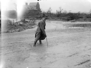 Muirhead_Bone_during_the_Battle_of_the_Somme