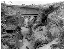 11th Batallion, Cheshire Regiment, 1916 Battle of the Somme