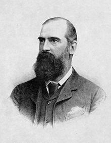 John Brunner 1885