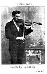 Casey the Fiddler